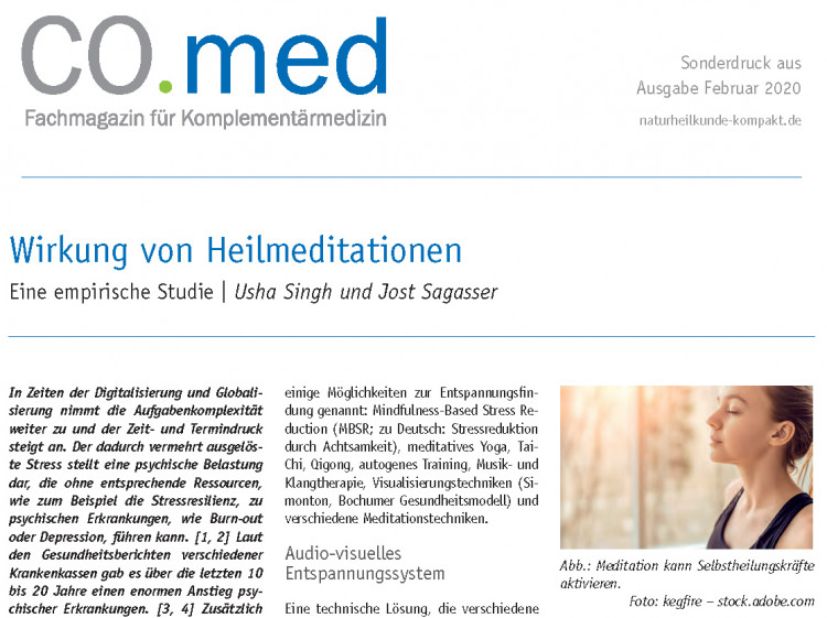 "Artikel in ""Co.med 02-2020"""
