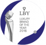 Logo Luxury Brand Award
