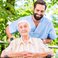 Referenzen - Reha & Pflege