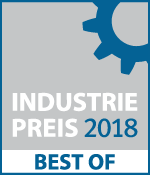 Industriepreis 2018 Best of