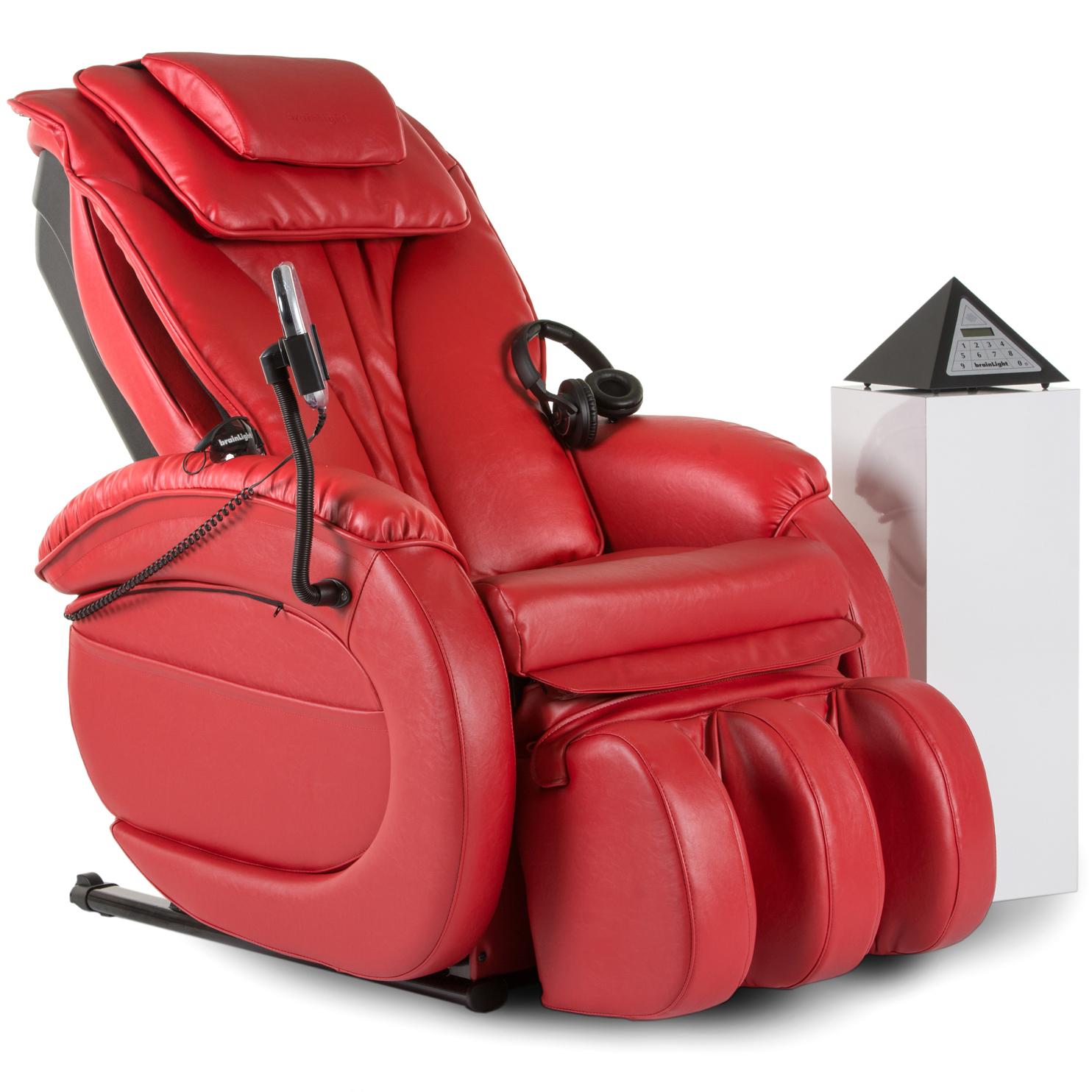 brainlight gmbh brainlight touch synchro complete mit shiatsu massagesessel gravity plus. Black Bedroom Furniture Sets. Home Design Ideas